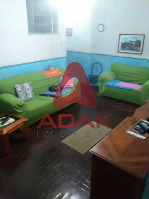 20190522_151105 - Casa 3 quartos à venda Gamboa, Rio de Janeiro - R$ 350.000 - CTCA30006 - 6