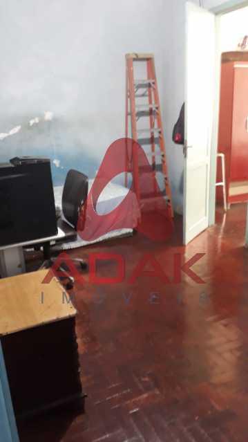 IMG-20190522-WA0070 - Casa 3 quartos à venda Gamboa, Rio de Janeiro - R$ 350.000 - CTCA30006 - 9