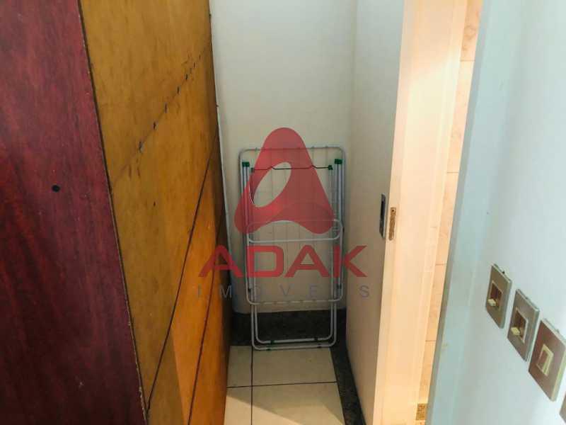 0404cce9-a6d8-4b80-968e-ec2a41 - Kitnet/Conjugado 40m² à venda Copacabana, Rio de Janeiro - R$ 350.000 - CPKI00074 - 9