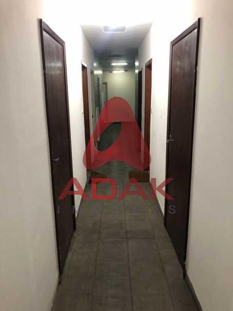 10887e0d-d757-4586-8c90-8b3b28 - Kitnet/Conjugado 40m² à venda Copacabana, Rio de Janeiro - R$ 350.000 - CPKI00074 - 15