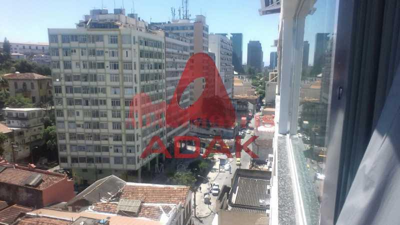 9571_G1508443130 - Apartamento 1 quarto à venda Glória, Rio de Janeiro - R$ 250.000 - CTAP10765 - 1