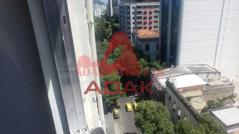 9571_G1508443165 - Apartamento 1 quarto à venda Glória, Rio de Janeiro - R$ 250.000 - CTAP10765 - 16