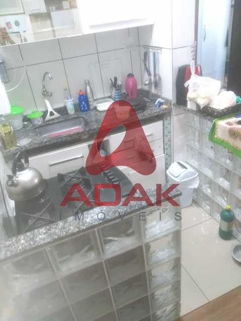 09dbc217-d16b-400c-88b7-66cc57 - Apartamento 1 quarto à venda Glória, Rio de Janeiro - R$ 280.000 - CTAP10766 - 8
