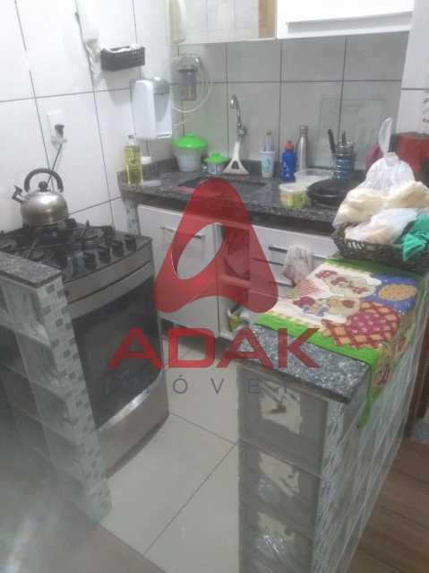 9b3cd819-e86b-400c-a092-795b2d - Apartamento 1 quarto à venda Glória, Rio de Janeiro - R$ 280.000 - CTAP10766 - 9