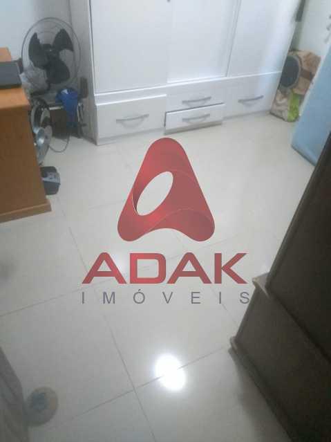 603ffc5e-aff3-4aec-9162-5cc04b - Apartamento 1 quarto à venda Glória, Rio de Janeiro - R$ 280.000 - CTAP10766 - 13