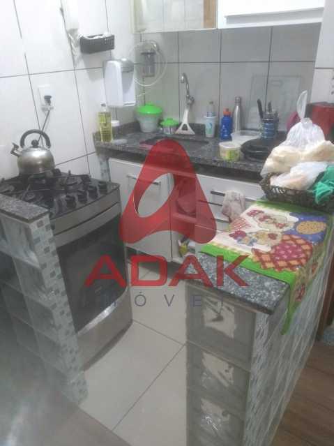 8508ac73-354c-42a5-95b3-d09c06 - Apartamento 1 quarto à venda Glória, Rio de Janeiro - R$ 280.000 - CTAP10766 - 16