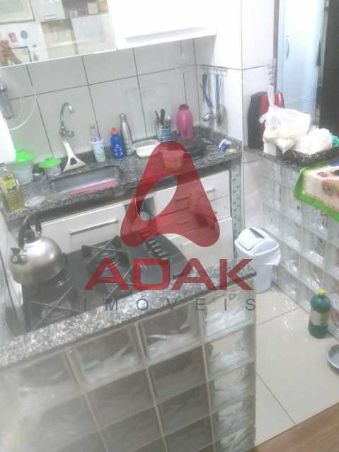03635310-d719-4a81-9f0c-a03429 - Apartamento 1 quarto à venda Glória, Rio de Janeiro - R$ 280.000 - CTAP10766 - 17