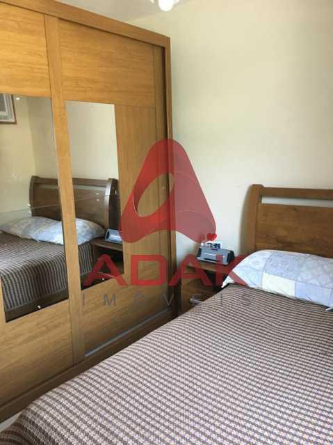 0ca10eca-a05e-4320-a7d0-4c9ce0 - Apartamento 2 quartos à venda Santo Cristo, Rio de Janeiro - R$ 130.000 - CTAP20495 - 1