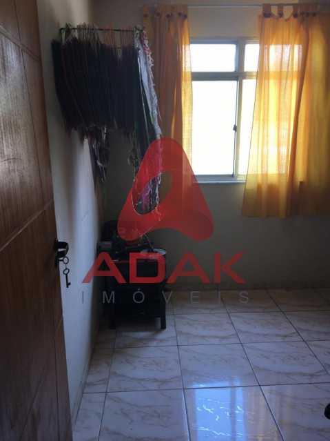 0de55c9d-a688-416f-8c54-5c2f15 - Apartamento 2 quartos à venda Santo Cristo, Rio de Janeiro - R$ 130.000 - CTAP20495 - 3