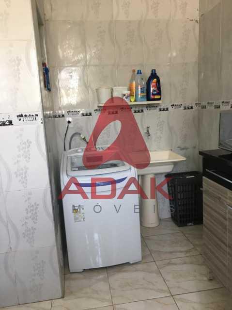 1f87d446-ea27-42b2-95e2-6bca09 - Apartamento 2 quartos à venda Santo Cristo, Rio de Janeiro - R$ 130.000 - CTAP20495 - 4