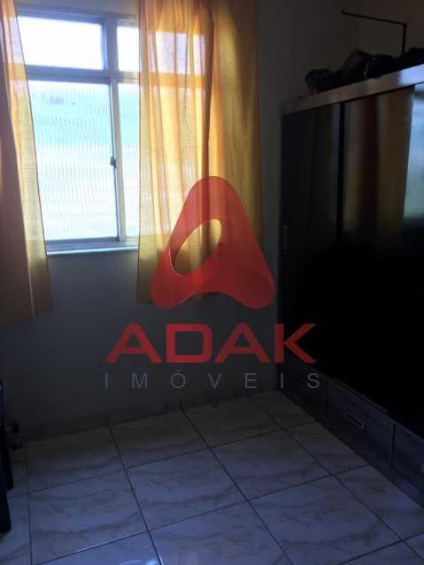 2df4ff9f-aaeb-49b6-84de-3c22a3 - Apartamento 2 quartos à venda Santo Cristo, Rio de Janeiro - R$ 130.000 - CTAP20495 - 5