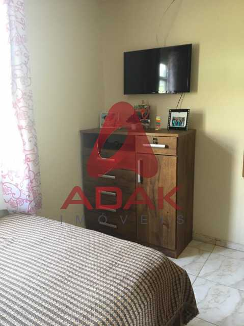 2fa34eb5-416b-4ca9-b4b0-4baf7d - Apartamento 2 quartos à venda Santo Cristo, Rio de Janeiro - R$ 130.000 - CTAP20495 - 6
