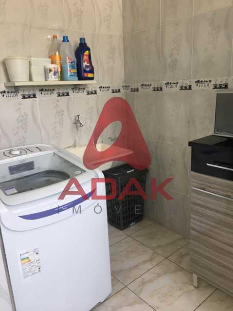 7ef23251-8abb-48c2-b4df-8eae8b - Apartamento 2 quartos à venda Santo Cristo, Rio de Janeiro - R$ 130.000 - CTAP20495 - 9