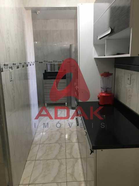 6197cb7c-7c6f-4a44-8299-381ebf - Apartamento 2 quartos à venda Santo Cristo, Rio de Janeiro - R$ 130.000 - CTAP20495 - 12