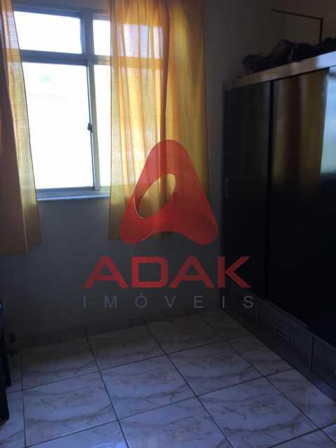 b242e500-f5e1-4c0b-8355-c5e307 - Apartamento 2 quartos à venda Santo Cristo, Rio de Janeiro - R$ 130.000 - CTAP20495 - 14
