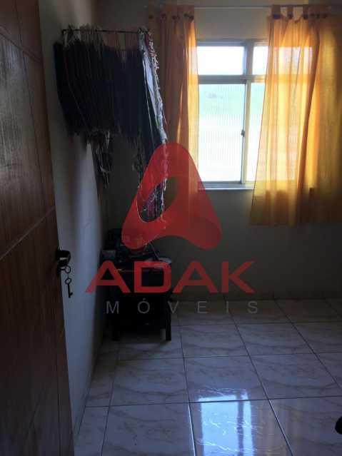 c6c63baa-d5c3-4b46-991b-3d6b55 - Apartamento 2 quartos à venda Santo Cristo, Rio de Janeiro - R$ 130.000 - CTAP20495 - 15