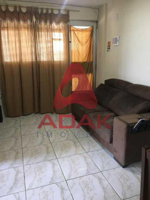 cc727859-a0e3-42b4-9ec8-604450 - Apartamento 2 quartos à venda Santo Cristo, Rio de Janeiro - R$ 130.000 - CTAP20495 - 16