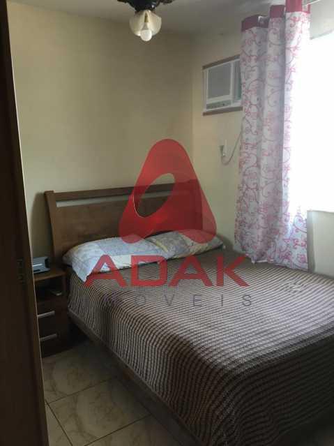 df86b9d2-8351-4c40-8adf-8d9cd1 - Apartamento 2 quartos à venda Santo Cristo, Rio de Janeiro - R$ 130.000 - CTAP20495 - 17