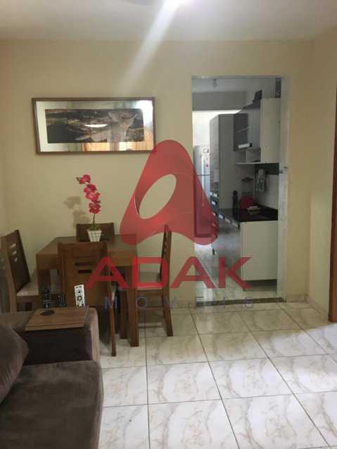 f2d0c35f-fd79-4636-860c-54bb3f - Apartamento 2 quartos à venda Santo Cristo, Rio de Janeiro - R$ 130.000 - CTAP20495 - 18