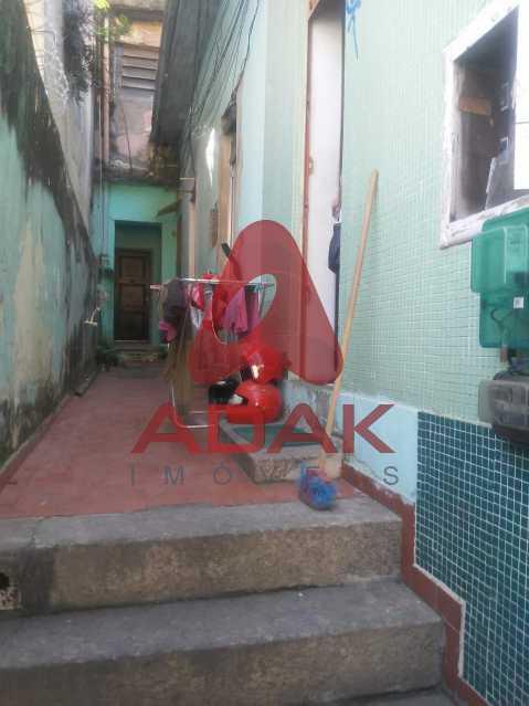 4f430239-bdc6-47cb-9fb5-6bea5d - Casa 3 quartos à venda Catumbi, Rio de Janeiro - R$ 200.000 - CTCA30007 - 1