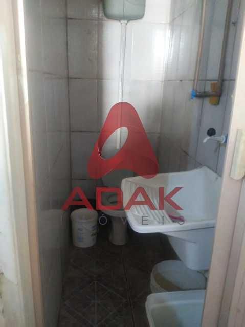 9a2ccb9f-6a20-409f-b42e-dac837 - Casa 3 quartos à venda Catumbi, Rio de Janeiro - R$ 200.000 - CTCA30007 - 10