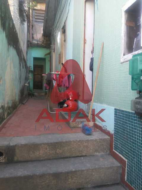 19681e41-a1da-4b9f-ae04-f31c5a - Casa 3 quartos à venda Catumbi, Rio de Janeiro - R$ 200.000 - CTCA30007 - 18