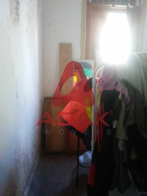 dea4a397-bb1e-44ea-bde4-a042fc - Casa 3 quartos à venda Catumbi, Rio de Janeiro - R$ 200.000 - CTCA30007 - 26