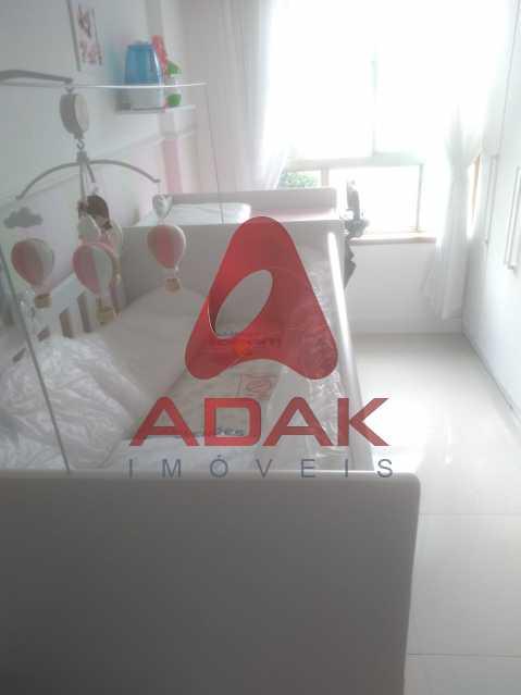 54e4b81a-b2ac-45ac-b621-8f46c4 - Apartamento 2 quartos à venda Catumbi, Rio de Janeiro - R$ 280.000 - CTAP20496 - 9