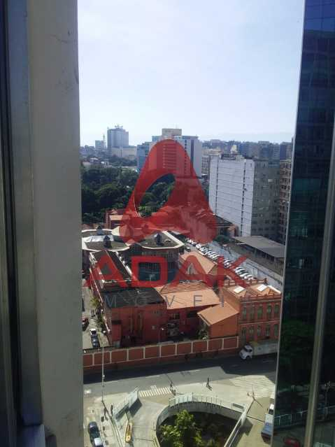 8c713235-46c9-4a0b-99b4-342a00 - Apartamento 1 quarto para alugar Centro, Rio de Janeiro - R$ 1.400 - CTAP10768 - 1