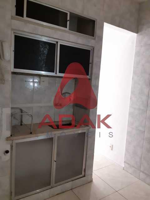 8a479019-9437-43f6-bac3-048c47 - Apartamento à venda Santa Teresa, Rio de Janeiro - R$ 197.000 - CTAP00435 - 4
