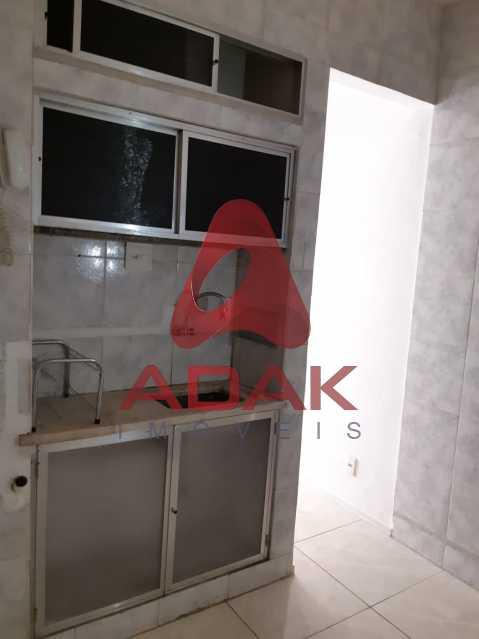 23d6ec71-e2ea-41bc-9a67-254c92 - Apartamento à venda Santa Teresa, Rio de Janeiro - R$ 197.000 - CTAP00435 - 7