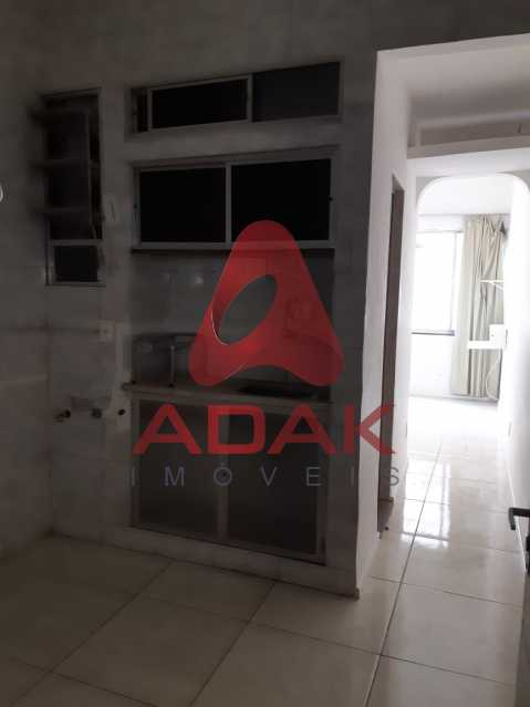 83f28e9a-e3f8-4622-bb83-e3725e - Apartamento à venda Santa Teresa, Rio de Janeiro - R$ 197.000 - CTAP00435 - 9