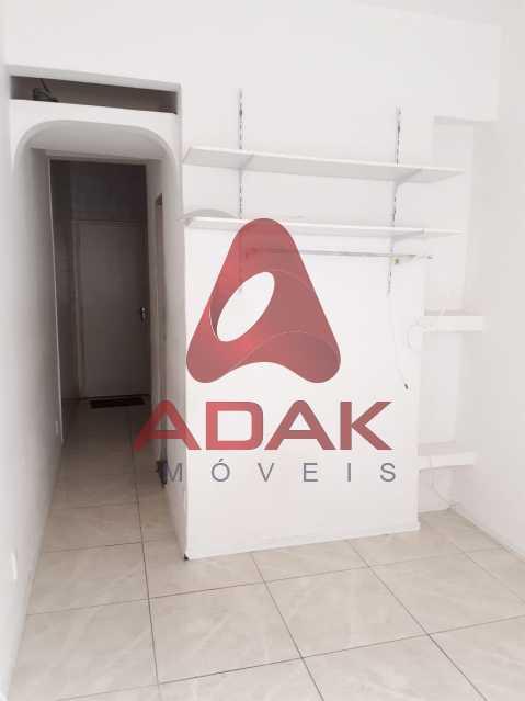 8515b7fe-8cbb-426a-b3d9-cb982a - Apartamento à venda Santa Teresa, Rio de Janeiro - R$ 197.000 - CTAP00435 - 11