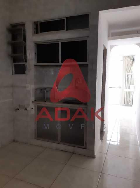 24648f5a-e4c9-4f01-b216-1830b4 - Apartamento à venda Santa Teresa, Rio de Janeiro - R$ 197.000 - CTAP00435 - 13