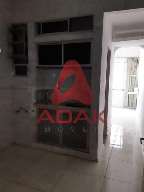 84322d65-14d5-46d1-861d-d13a43 - Apartamento à venda Santa Teresa, Rio de Janeiro - R$ 197.000 - CTAP00435 - 14