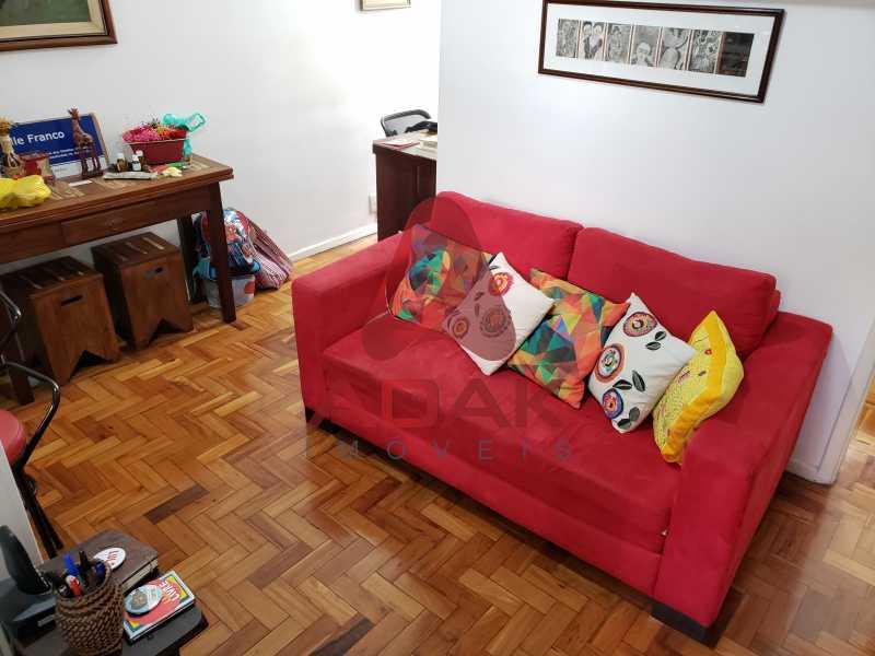 20190611_131201 - Apartamento À Venda - Centro - Rio de Janeiro - RJ - CTAP10773 - 16