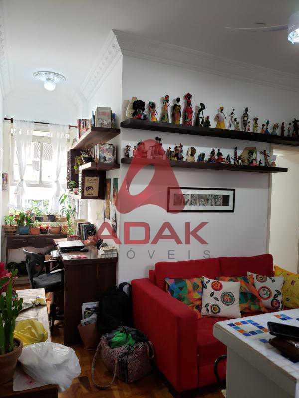 20190611_131403 - Apartamento À Venda - Centro - Rio de Janeiro - RJ - CTAP10773 - 18