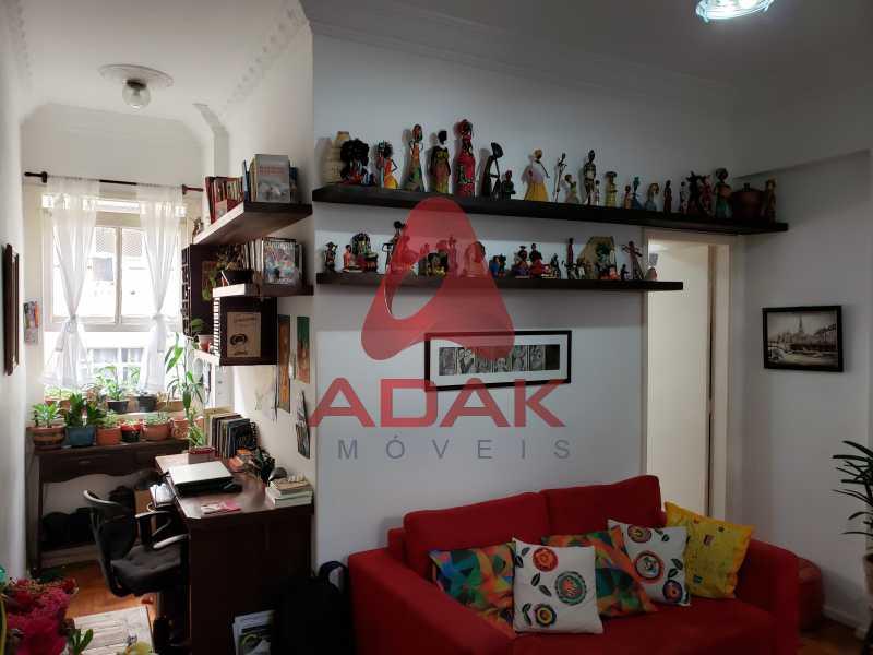 20190611_131436 - Apartamento À Venda - Centro - Rio de Janeiro - RJ - CTAP10773 - 19
