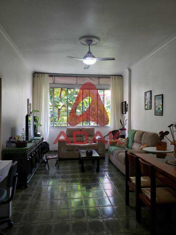 20190619_130659 - Apartamento à venda Tijuca, Rio de Janeiro - R$ 360.000 - CTAP00439 - 1