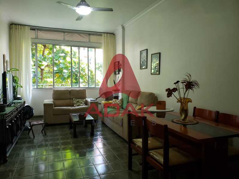 20190619_130717 - Apartamento à venda Tijuca, Rio de Janeiro - R$ 360.000 - CTAP00439 - 3