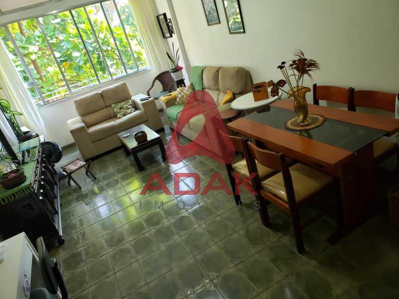 20190619_130723 - Apartamento à venda Tijuca, Rio de Janeiro - R$ 360.000 - CTAP00439 - 4