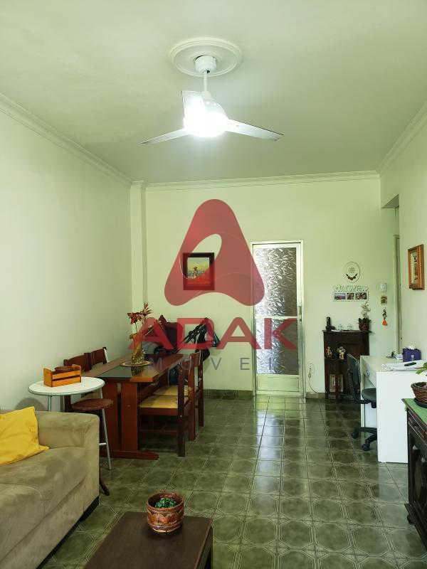 20190619_130817 - Apartamento à venda Tijuca, Rio de Janeiro - R$ 360.000 - CTAP00439 - 5