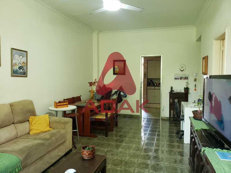 20190619_130844 - Apartamento à venda Tijuca, Rio de Janeiro - R$ 360.000 - CTAP00439 - 6