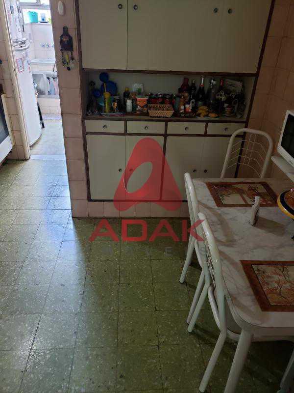 20190619_130932 - Apartamento à venda Tijuca, Rio de Janeiro - R$ 360.000 - CTAP00439 - 7