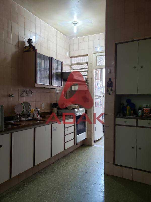20190619_130955 - Apartamento à venda Tijuca, Rio de Janeiro - R$ 360.000 - CTAP00439 - 8