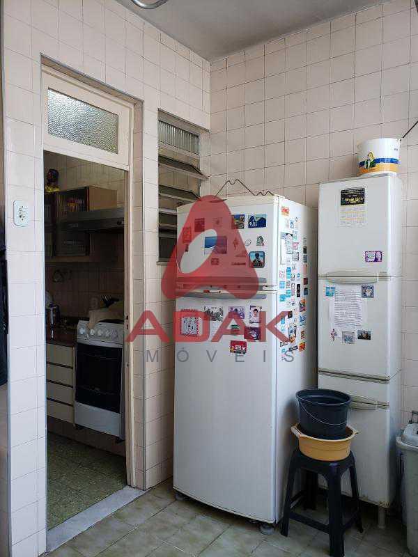20190619_131117 - Apartamento à venda Tijuca, Rio de Janeiro - R$ 360.000 - CTAP00439 - 11
