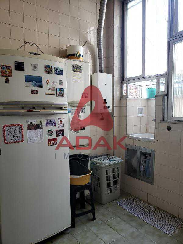 20190619_131241 - Apartamento à venda Tijuca, Rio de Janeiro - R$ 360.000 - CTAP00439 - 12