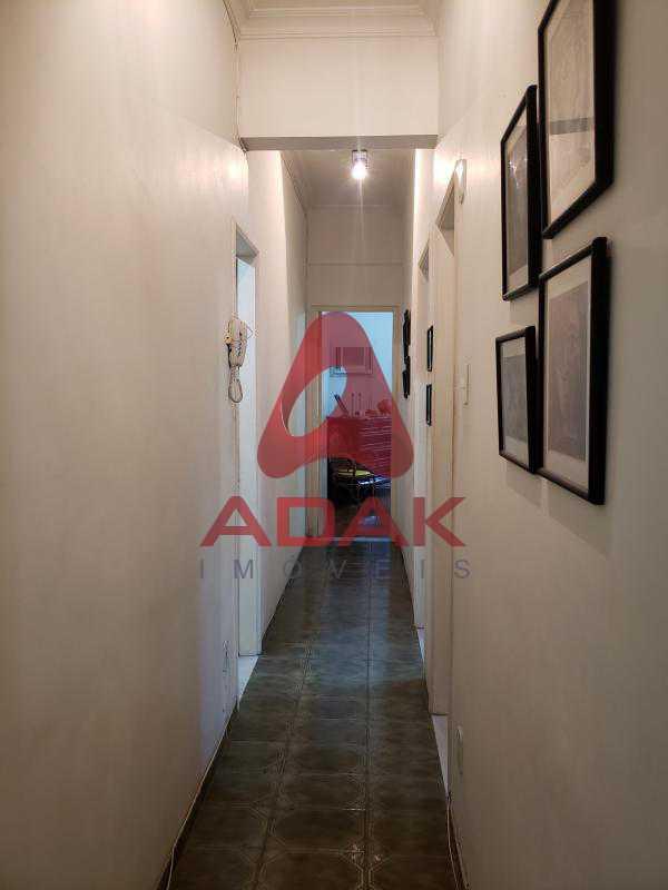 20190619_131330 - Apartamento à venda Tijuca, Rio de Janeiro - R$ 360.000 - CTAP00439 - 13