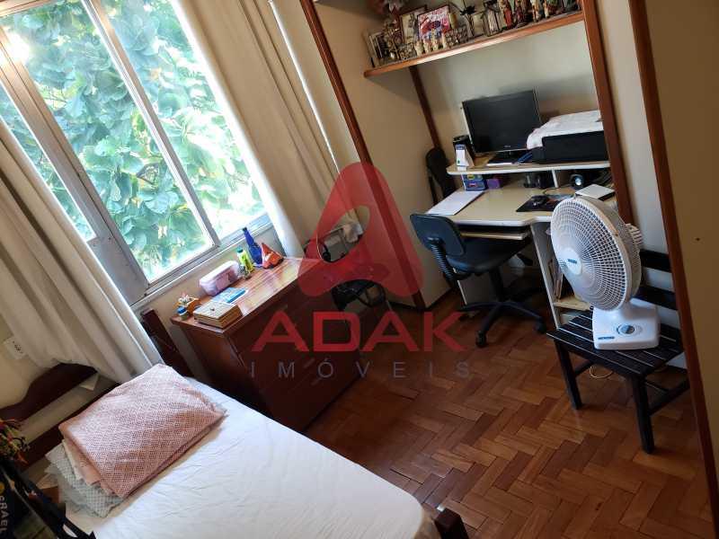 20190619_131417 - Apartamento à venda Tijuca, Rio de Janeiro - R$ 360.000 - CTAP00439 - 15