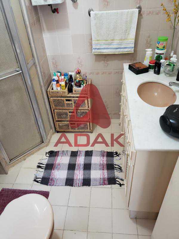 20190619_131531 - Apartamento à venda Tijuca, Rio de Janeiro - R$ 360.000 - CTAP00439 - 16